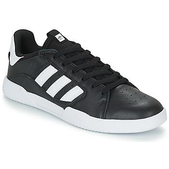 Încăltăminte Bărbați Pantofi sport Casual adidas Originals VRX LOW Negru