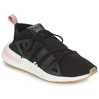 Încăltăminte Femei Pantofi sport Casual adidas Originals ARKYN W Negru