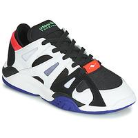 Încăltăminte Bărbați Pantofi sport Casual adidas Originals DIMENSION LO Alb / Negru