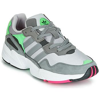 Pantofi Bărbați Pantofi sport Casual adidas Originals YUNG 96 Alb