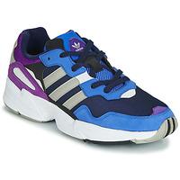 Pantofi Bărbați Pantofi sport Casual adidas Originals YUNG 96 Albastru