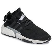 Pantofi Bărbați Pantofi sport Casual adidas Originals P.O.D Negru