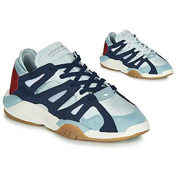 Încăltăminte Bărbați Pantofi sport Casual adidas Originals DIMENSION LO Gri / Negru