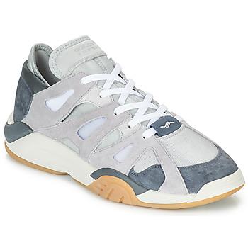 Încăltăminte Bărbați Pantofi sport Casual adidas Originals DIMENSION LO Gri / Albastru