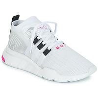 Pantofi Bărbați Pantofi sport Casual adidas Originals EQT SUPPORT MID ADV Alb