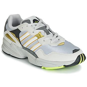 Pantofi Bărbați Pantofi sport Casual adidas Originals YUNG 96 Bej