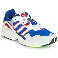 Pantofi Bărbați Pantofi sport Casual adidas Originals YUNG 96 Alb / Violet