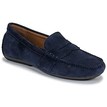 Pantofi Bărbați Mocasini Polo Ralph Lauren REYNOLD Bleumarin