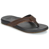 Pantofi Bărbați  Flip-Flops Reef CUSHION BOUNCE PHANTOM LE Maro