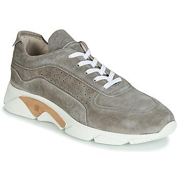 Pantofi Pantofi sport Casual Moma OLIVER GRICIO Gri
