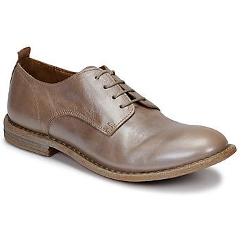 Pantofi Femei Pantofi Derby Moma DALID VARLEY Camel