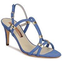 Pantofi Femei Sandale  Rupert Sanderson PAPRIKA  rasiago-miro