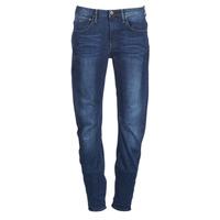 Îmbracaminte Femei Jeans boyfriend G-Star Raw ARC 3D LOW BOYFRIEND Albastru / Medium / Aged