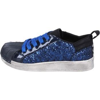 Pantofi Fete Pantofi sport Casual Holalà BT330 Albastru