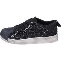 Pantofi Fete Pantofi sport Casual Holalà BT331 Negru