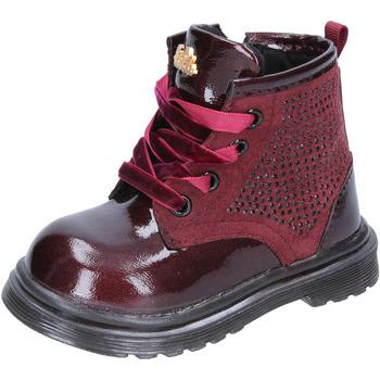 Pantofi Fete Cizme casual Lulu Botine BT356 Alte