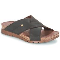 Încăltăminte Bărbați Papuci de vară Panama Jack SALMAN Maro