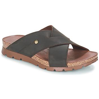 Pantofi Bărbați Papuci de vară Panama Jack SALMAN Maro