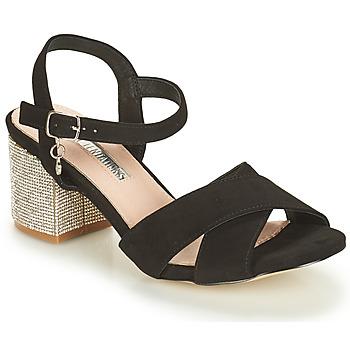 Pantofi Femei Sandale  Xti 32063 Negru