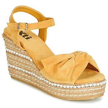 Pantofi Femei Sandale  Xti 49073 Galben