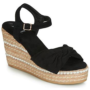 Pantofi Femei Sandale  Xti 49073 Negru