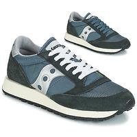Pantofi Pantofi sport Casual Saucony Jazz Original Vintage Albastru