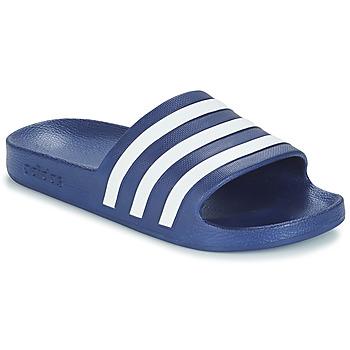Pantofi Șlapi adidas Performance ADILETTE AQUA Albastru