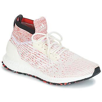 Pantofi Bărbați Trail și running adidas Performance ULTRABOOST ALL TERR Alb / Roșu
