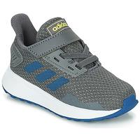 Pantofi Băieți Trail și running adidas Performance DURAMO 9 I Gri
