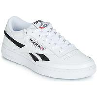 Încăltăminte Pantofi sport Casual Reebok Classic REVENGE PLUS MU Alb / Negru