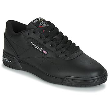 Încăltăminte Pantofi sport Casual Reebok Classic EXOFIT LO CLEAN LOGO INT Negru