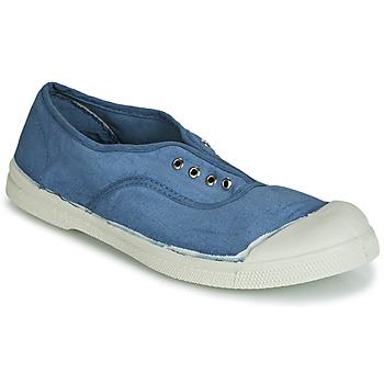 Încăltăminte Femei Pantofi sport Casual Bensimon TENNIS ELLY Denim