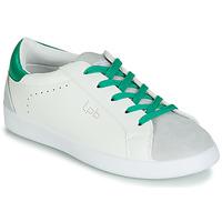 Pantofi Femei Pantofi sport Casual Les Petites Bombes ABIGAELE Alb