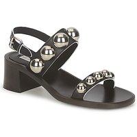 Pantofi Femei Sandale  Marc Jacobs MJ18184 Negru
