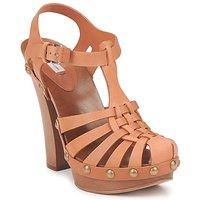 Pantofi Femei Sandale  Marc Jacobs MJ18051 Bej