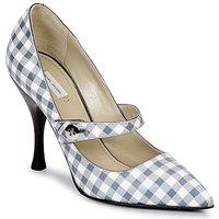 Încăltăminte Femei Pantofi cu toc Marc Jacobs MJ18354 Gri