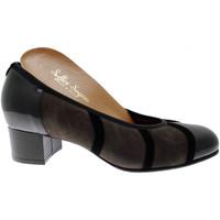 Pantofi Femei Pantofi cu toc Soffice Sogno SOSO8301tu nero