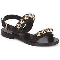 Pantofi Femei Sandale  Sonia Rykiel GRELOTS Negru