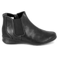 Pantofi Femei Cizme Boissy Boots 7514 Noir Negru