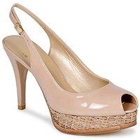 Pantofi Femei Sandale și Sandale cu talpă  joasă Stuart Weitzman SLINK Roz