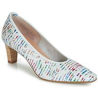 Pantofi Femei Pantofi cu toc Perlato MORTY Alb