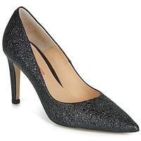 Pantofi Femei Pantofi cu toc Perlato MONNA Negru