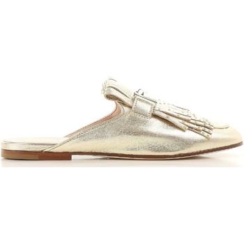 Pantofi Femei Saboti Tod's XXW79A0X590NPPG210 oro