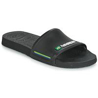 Pantofi Bărbați Șlapi Havaianas SLIDE BRASIL Negru