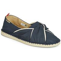 Pantofi Femei Espadrile Havaianas ORIGINE TWIST Bleumarin