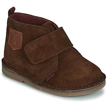 Pantofi Copii Ghete André SCRATCH Maro