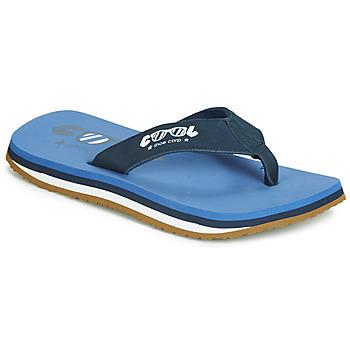 Încăltăminte Bărbați  Flip-Flops Cool shoe ORIGINAL Albastru