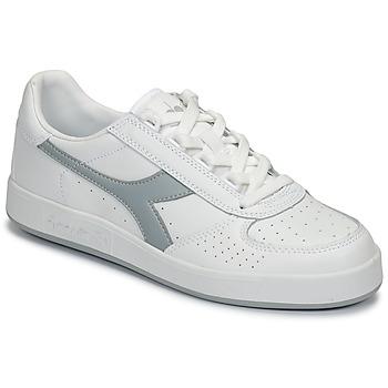 Pantofi Pantofi sport Casual Diadora B ELITE Alb / Gri