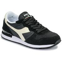 Pantofi Pantofi sport Casual Diadora CAMARO Negru / Alb