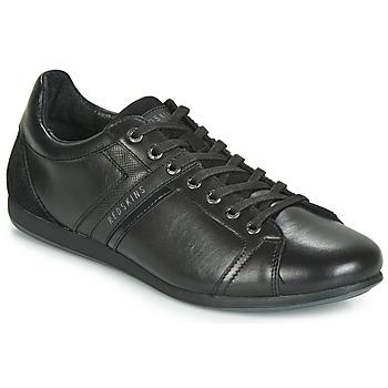 Pantofi Bărbați Pantofi sport Casual Redskins WASEK II Negru
